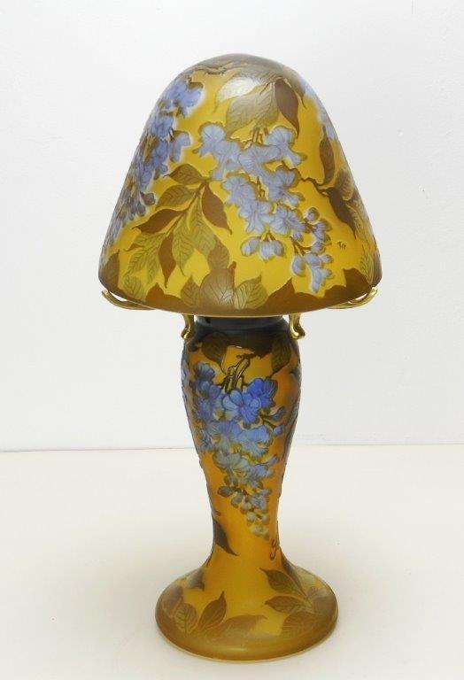 Lampes Tip Galle Cristallerie Pierre De Lune Cadeaux